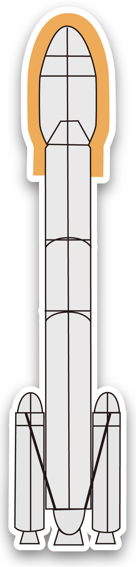 断熱セラミック-ロケット開発で培われた最先端の断熱技術-
