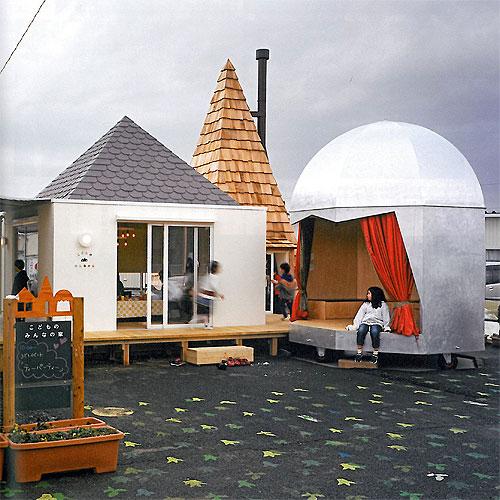 建築-東松島